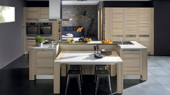 Beautiful Kitchen Design 2014
