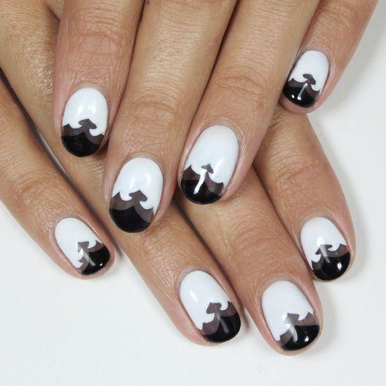 Lexi Martone #nail #nails #nailart