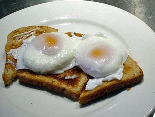 5 Tips for Cooking Eggs