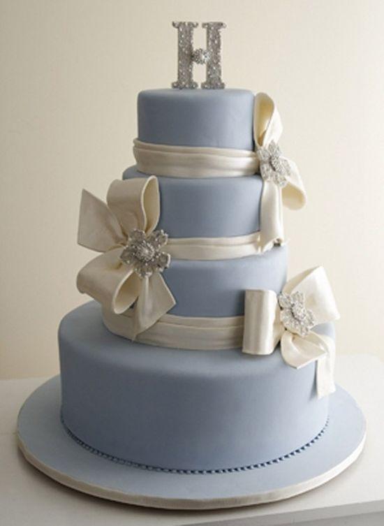 Drage Wedding Cake - Wedding Cake Avenue