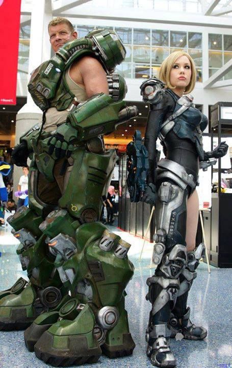 bucket list - make an amazing cosplay outfit. (just FYI this one is from Wreck it Ralph)