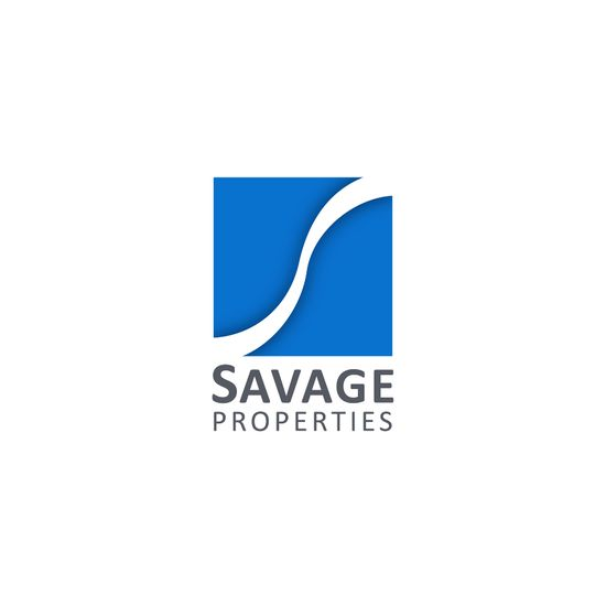 Savage Properties // Logo Design / Branding - Fits All Who Fit In