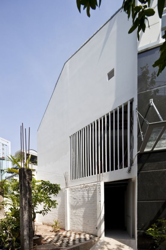 a21house, Vietnam by a21 studio