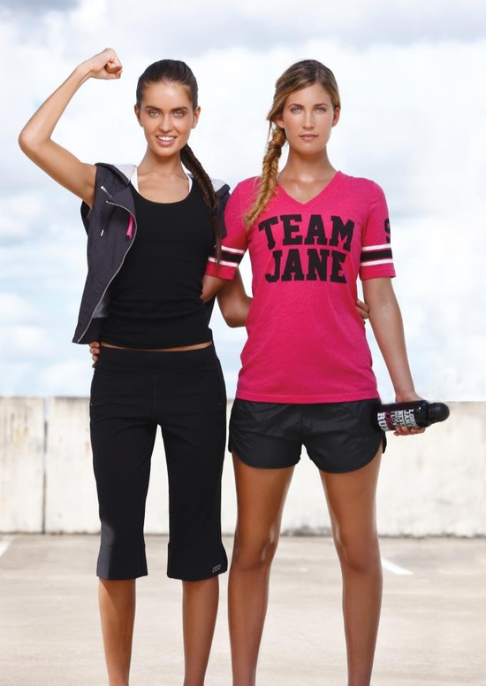 more fun and sporty stuff from lornajane.com (we favor the one on the right!) #fitfluential @lornajaneactive