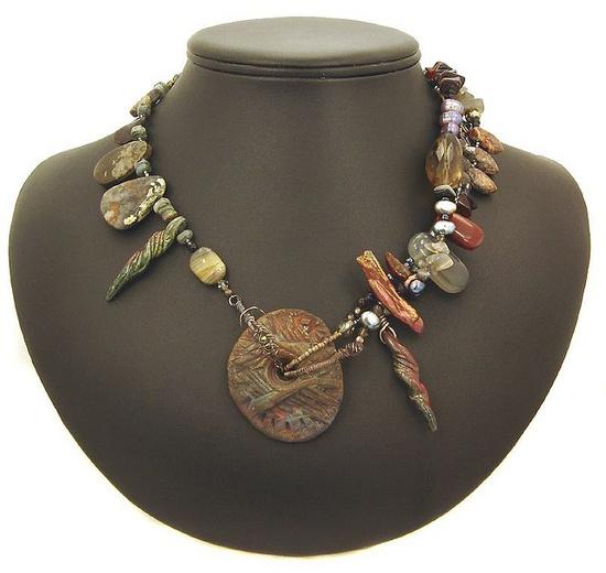 Necklace pendant idea!!!