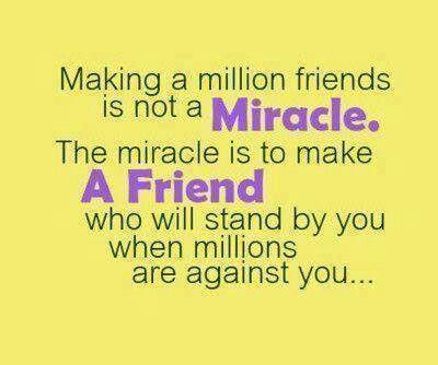Friend...