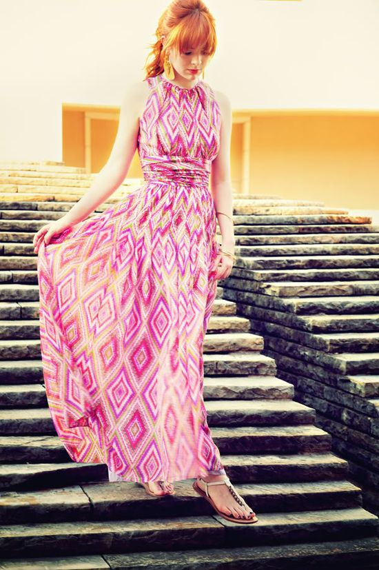 Gorgeous dress #dress