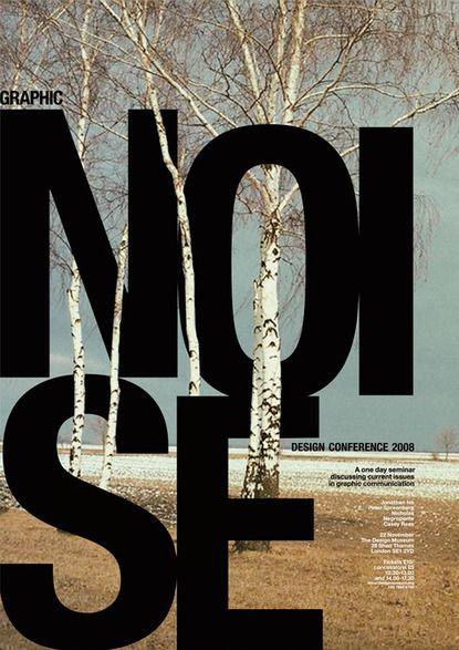 graphic noise