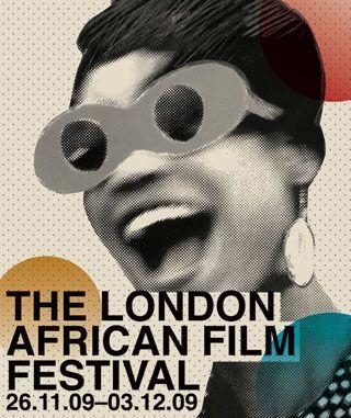 London African Film Festival 2009