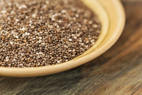 Pick Seeds for Flavor and Health