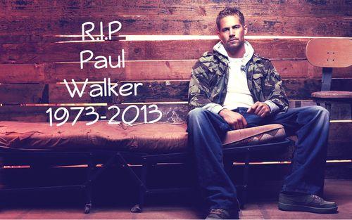 RIP Paul Walker quotes celebrities paul walker in memory reip paul walker