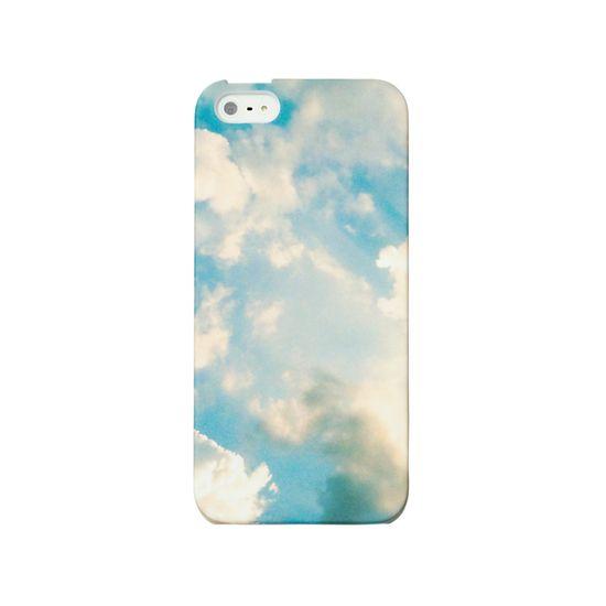 iPhone 5 Case in Clouds - Kate Spade Saturday