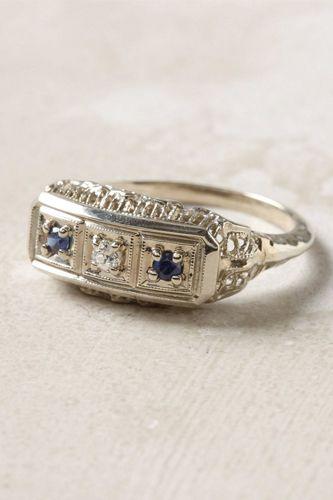 Love antique jewelry