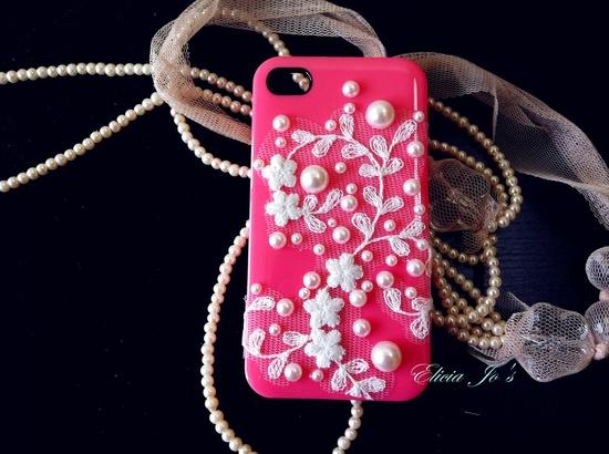 cute iPhone 4 case Etsy shop