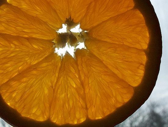 Seasonal Fruits and Veggies High in Vitamin C