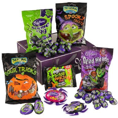 Halloween Party Pack: Amazon.co.uk: Grocery