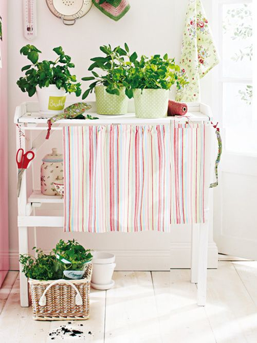 Creative Kitchen DIY Decorating Ideas