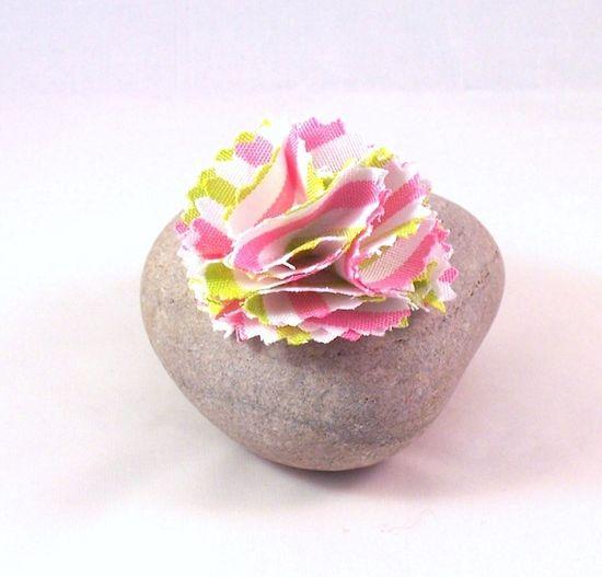 Handmade Flower Embellishment