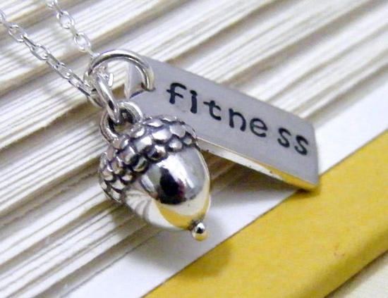 Fitness Nut