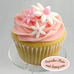 Have you ever wanted to decorate cupcakes as beautiful as the ones you've seen in bakeries and fancy cake decorating books. Have you admired beautiful...