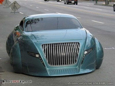 Audi custom..hot color
