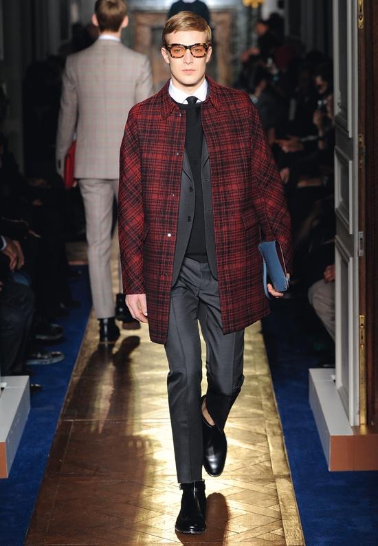#Valentino Men's Fall Winter 2013