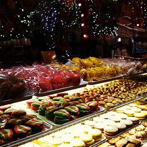 Mi Tierra Cafe Bakery