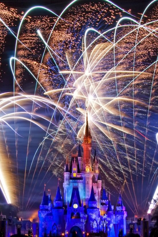 Cinderella Castle...i will live here one day