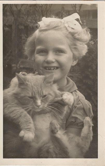age 7, 1958