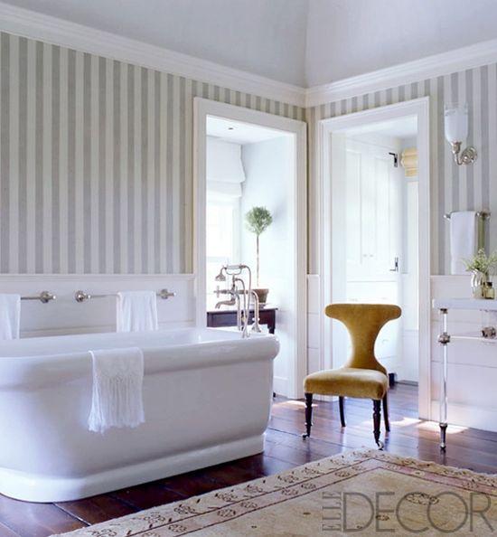 I ? this tub!