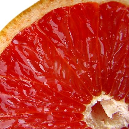 Red Grapefruit, Grapefruit