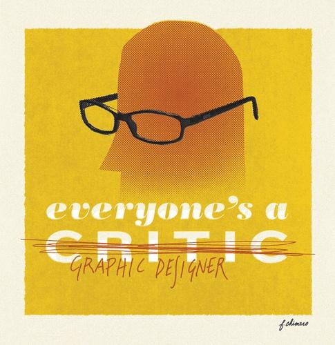 everyon'es a graphic designer