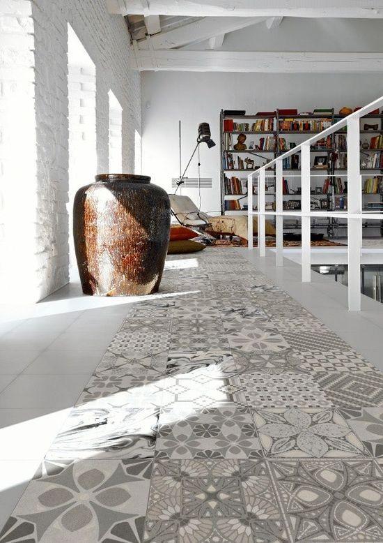 Floor        #interior