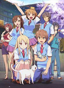 Sakurasou no Pet na Kanojo #anime FAVE!