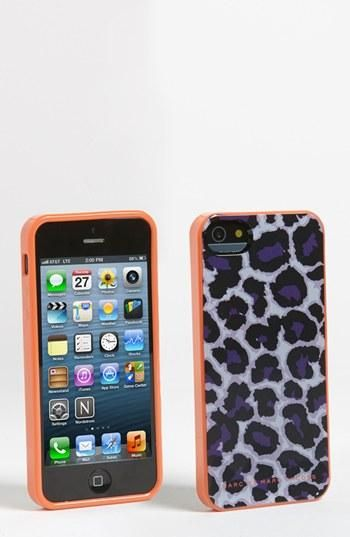 Leopard iPhone case - love it!