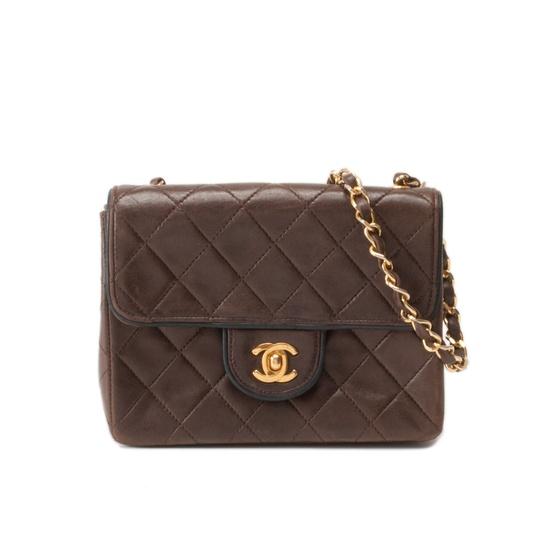 Chanel ?