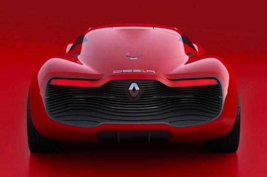 Renault Desire