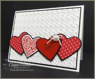 Valentine's Day Card by Connie Babbert