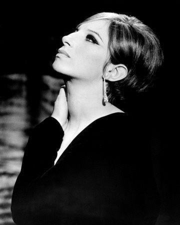 Image Detail for - Barbra Streisand - Funny Girl Photo
