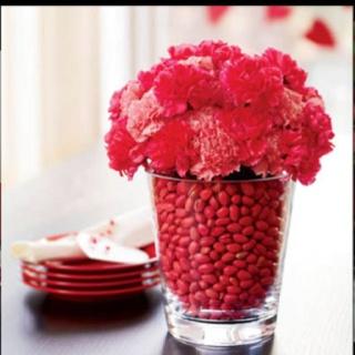 Another flower arrangement idea...
