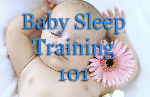 A good resource with articles on baby sleep training, early bedtimes, handling baby sleep problems, and more.