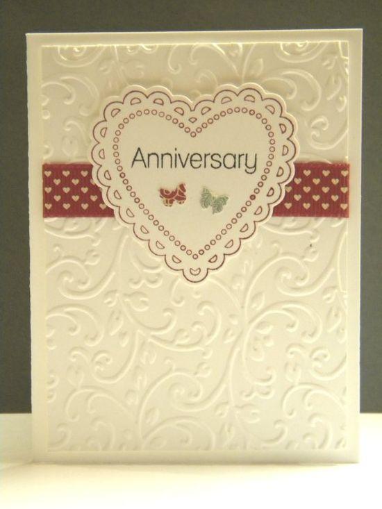 The Handmade Card Blog
