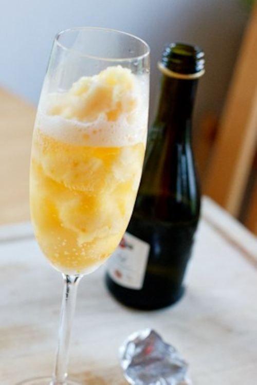 mimosas! :)