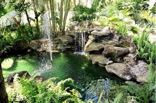 garden design - Home and Garden Design Idea's