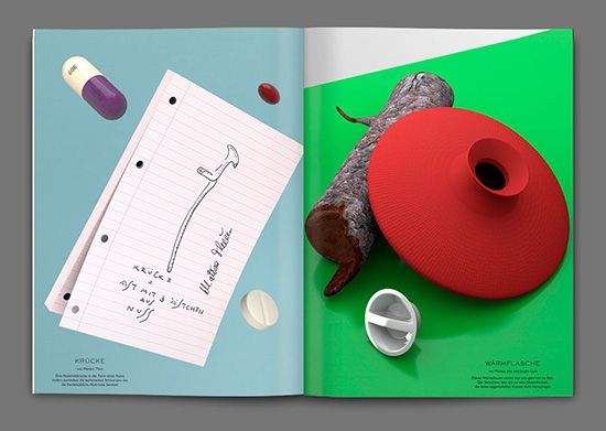 Graphic Design & Art Direction by Tom Darracott