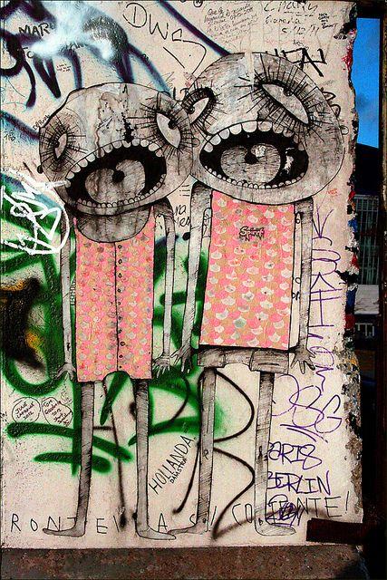 ?? Streetart - Berlin