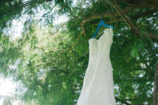 wedding dress wedding photography