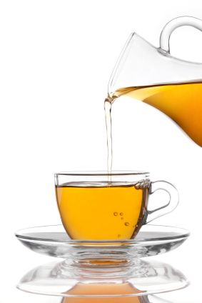 10 Things You Didn't Know About Making the Perfect Cup of Tea