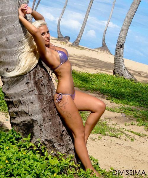 Sarah Bikini Contest Divissima