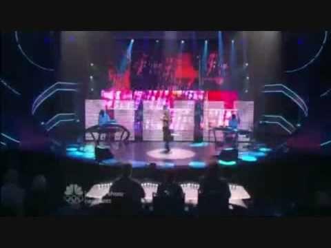 Shakira SHE WOLF America's Got Talent 2009 HD!!!!!!!!!!!!!!! - humorandfail.com/...